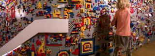 Legoën in het Stedelijk