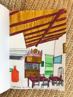 Restaurant in Campinho